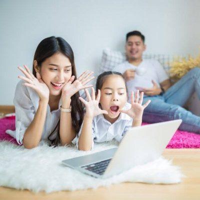 iepra – Accompagnement des Enfants – NIVEAU 1&2 – Novembre 2021